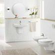 4 pomysły jak utrzymać czystość w łazience i kuchni