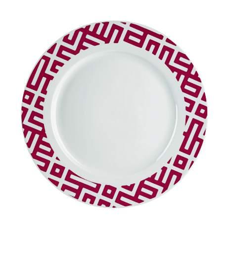 Cermiczny talerz obiadowy z r__owym wzorem-014-2014-05-22 _ 12_50_38-80
