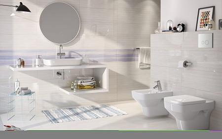 Elegant Stripes bathroom_mp1