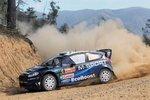 M-Sport Castrol - WRC 2014